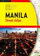 Manila Street Atlas First Edition
