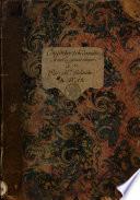 Motets de feu M. de La Lande... avec un discours sur la vie et les oeuvres de l'auteur... Ier livre
