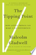 The Tipping Point Book Cover
