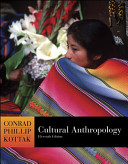 Cultural Anthropology with Living Anthropology and PowerWeb