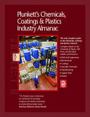 Plunkett's Chemicals, Coatings & Plastics Industry Almanac 2009