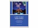 Visit to Walt Disney World Book