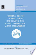 Putting Teeth in the Tiger Pdf/ePub eBook