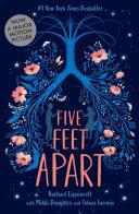 Five Feet Apart image