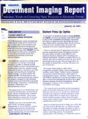 Document Imaging Report Book