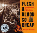 Flesh and Blood So Cheap Book