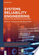 Systems Reliability Engineering