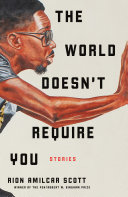 The World Doesn't Require You: Stories Pdf/ePub eBook
