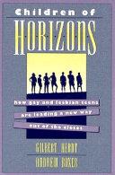 Children of Horizons