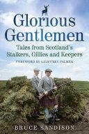 Glorious Gentlemen Pdf/ePub eBook