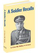 Pdf A Soldier Recalls Telecharger