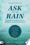 Read Online Ask for the Rain For Free