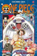 One Piece 17