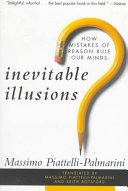 Inevitable Illusions Book