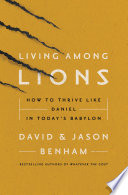 Living Among Lions Book