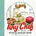 The Tiny Chef Pdf/ePub eBook