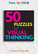 50 Puzzles For Visual Thinking Book PDF