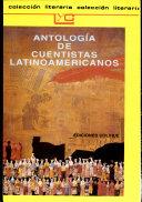Antología de cuentistas latinoamericanos