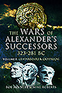 The Wars of Alexander's Successors, 323-281 BC. banner backdrop