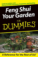 Feng Shui Your Garden For Dummies