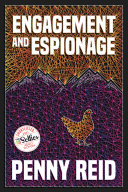 Engagement and Espionage Pdf/ePub eBook