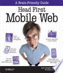 Head First Mobile Web Book