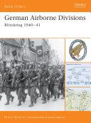 German Airborne Divisions