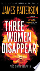 Three Women Disappear Book