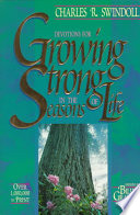 Growing Strong In The Seasons Of Life Book PDF