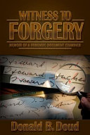 Witness to Forgery