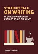 Straight Talk on Writing Pdf/ePub eBook