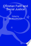 Christian Faith and Social Justice  Five Views