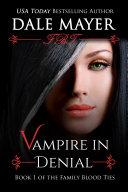 Vampire in Denial Pdf/ePub eBook