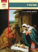 A Holy Night Pdf/ePub eBook