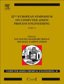 22nd European Symposium on Computer Aided Process Engineering  Part A