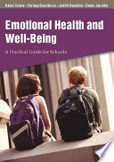 Emotional Health and Well Being Book