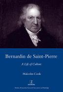 Pdf Bernardin De St Pierre, 1737-1814 Telecharger