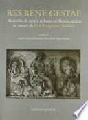 Lexicon topographicum urbis Romae