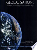 Globalisation: Edited papers of the Commonwealth Business Forum in London 18-20 September 2000
