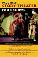 Paul Sills  Story Theater