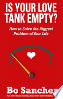 Is Your Love Tank Empty