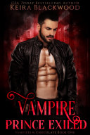 Vampire Prince Exiled
