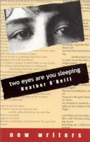Pdf Two Eyes Are You Sleeping
