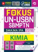 Fokus UN-USBN-SBMPTN SMA IPA 2018 Mapel Pilihan Kimia