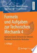 Formeln und Aufgaben zur technischen Mechanik/4