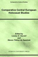 Comparative Central European Holocaust Studies
