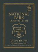 National Park Quarters Folder 2010 Through 2021