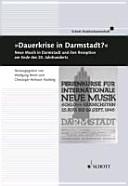 """Dauerkrise in Darmstadt""?"