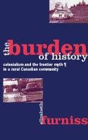 The Burden of History