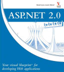 ASP.NET 2.0: Your Visual Blueprint for Developing Web Applications